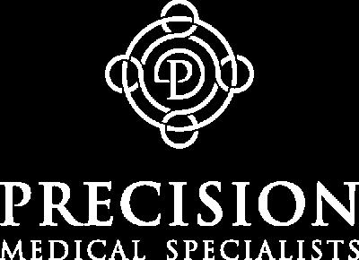 Precision Medical Specialists logo